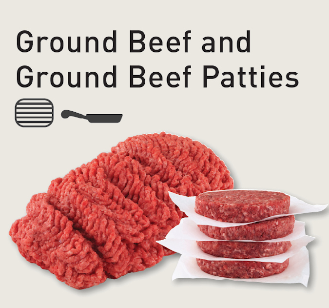 groundbeefandpatties