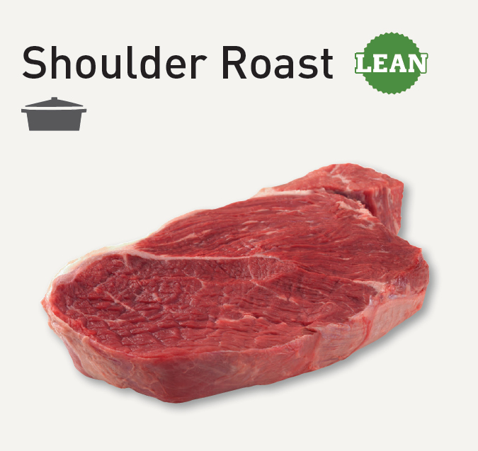 shoulderroast